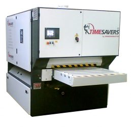 TIMESAVERS Processing Machine
