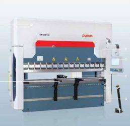 DURMA CNC Press Brakes