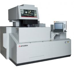 Wire-Cut Electrical Discharge Machine