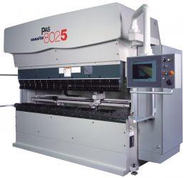 KOMATSU Sheet Metal Machine