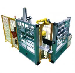 CMM Automatic Calibration Unit