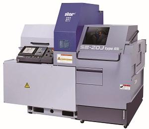 CNC自动车床,SB-20J