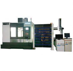 Automatic Production Calibration Unit