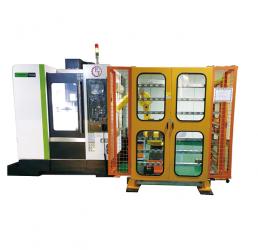 Electrode Automation Unit