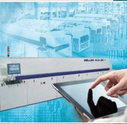 Heller回流焊系统